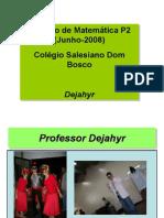Matemática PPT - Logaritmos