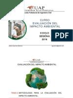 01 CLASE 6 ESTUDIO IMPACTO AMBIENTAL DIAPOS