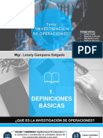 Investigación de Operaciones-expo Tema1-Esco 3a