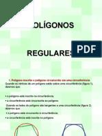 Matemática PPT - Polígonos I