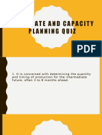 AGGREGATE AND CAPACITY PLANNING QUIZ.pptx