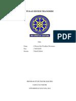 Saluran Transmisi berdasarkan Tegangan.docx
