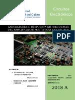 LABORATORIO 5 RESPUESTA EN FRECUENCIA DEL AMPLIFICADOR MULTIETAPA EN CASCADA.pdf