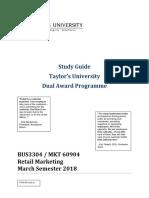 Study Guide RMktg.pdf