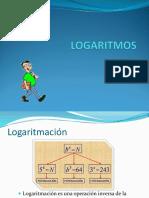 LOGARITMOS -2