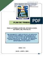 Pdt i.e. Nº 60526 San Jorge - Nauta