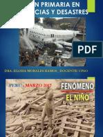Atencion Emerg y Desastres