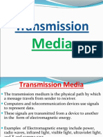 Trans Overview