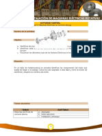 Maquinas Rotativas Actividad 4