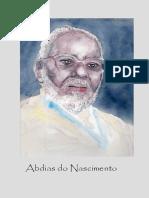 Abdias Do Nascimento-o Negro Militante