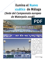 Iluminacion Malaga