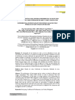 ANÁLISIS ENERGÉTICO DEL SISTEMA EXPERIMENTAL TQ PLINT TE94 QUE FUNCIONA COMO ENFRIADOR DE AIRE Y  COMO CALEFACTOR