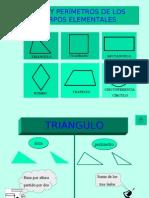 Matemática PPT - Spanish - Geometria