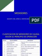 8. MEDIDORES