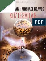 Neil Gaiman Michael Reaves - Koztesvilag