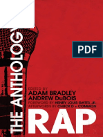 Adam Bradley, Andrew DuBois, Chuck D, Henry Louis Gates  Jr. - The Anthology of Rap (2010, Yale University Press).pdf