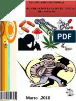 Legislacion Penal Especial