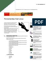 Ferramentas Kali Linux _ Hacks.pdf