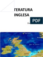 Historia Da Lingua Inglesa Slides