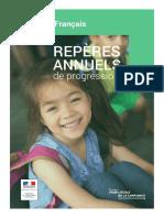 Reperes Francais CP 1019428