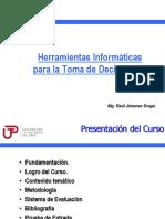 PPT_Presentacion Del Curso Herramientas