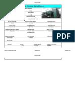 Ficha Tecnica Para Motor 4A241616-1043-7000