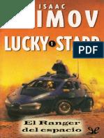 El Ranger Del Espacio - Isaac Asimov