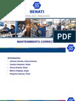 Mantenimieto Industrial Grupo 2