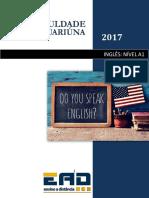Apostila de Inglês A1.pdf