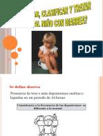 Evaluación, clasificación de EDA.docx