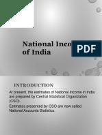 1.3National Income