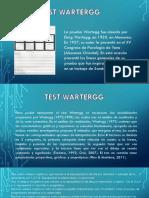 Test Wartegg