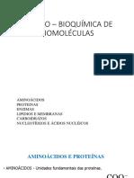 revisão bioquimica de biomoleculas.pptx