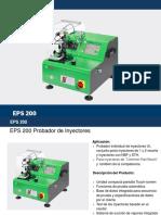 EPS 200 spañol_.ppt