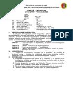EXAMEN MATEMATICA 1° -  2°