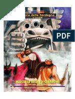Malco, la belva di Cartagine