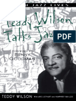 Teddy Wilson Talks Jazz_ The Autobiography of Teddy Wilson ( PDFDrive.com ).pdf