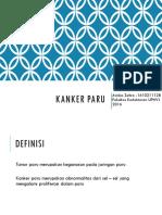 Neoplasma Paru