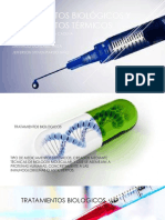 Tratamientos Biológicos y Tratamientos Térmicos
