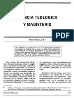 Carlos bRAVO- CIENCIA TEOLOGICA Y MAGISTERIO.pdf