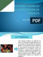 APROXIMACIONES TEORICAS A LA DEFINICIÓN DE POBREZA III.pptx