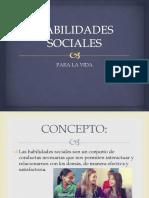 HABILIDADES SOCIALES1