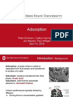 adsorption presentation