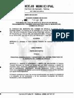Acuerdo N° 005 de 2016 ESTATUTO DE RENTAS 2017.PDF