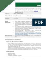Informe 96 Alerta Legal