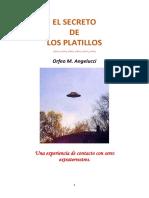 El Secreto de Los Platillos - Orfeo Angelucci