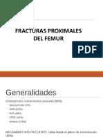 fractura proximales de femur