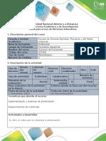 Guia Para El Uso de Recursos Educativos-Analisis de Conferencia Sobre Ganaderia Sostenible