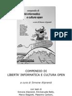 Simone Aliprandi - Compendio di libertà informatica e cultura open