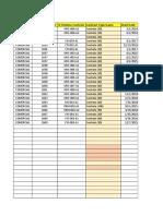 planilla base de datos